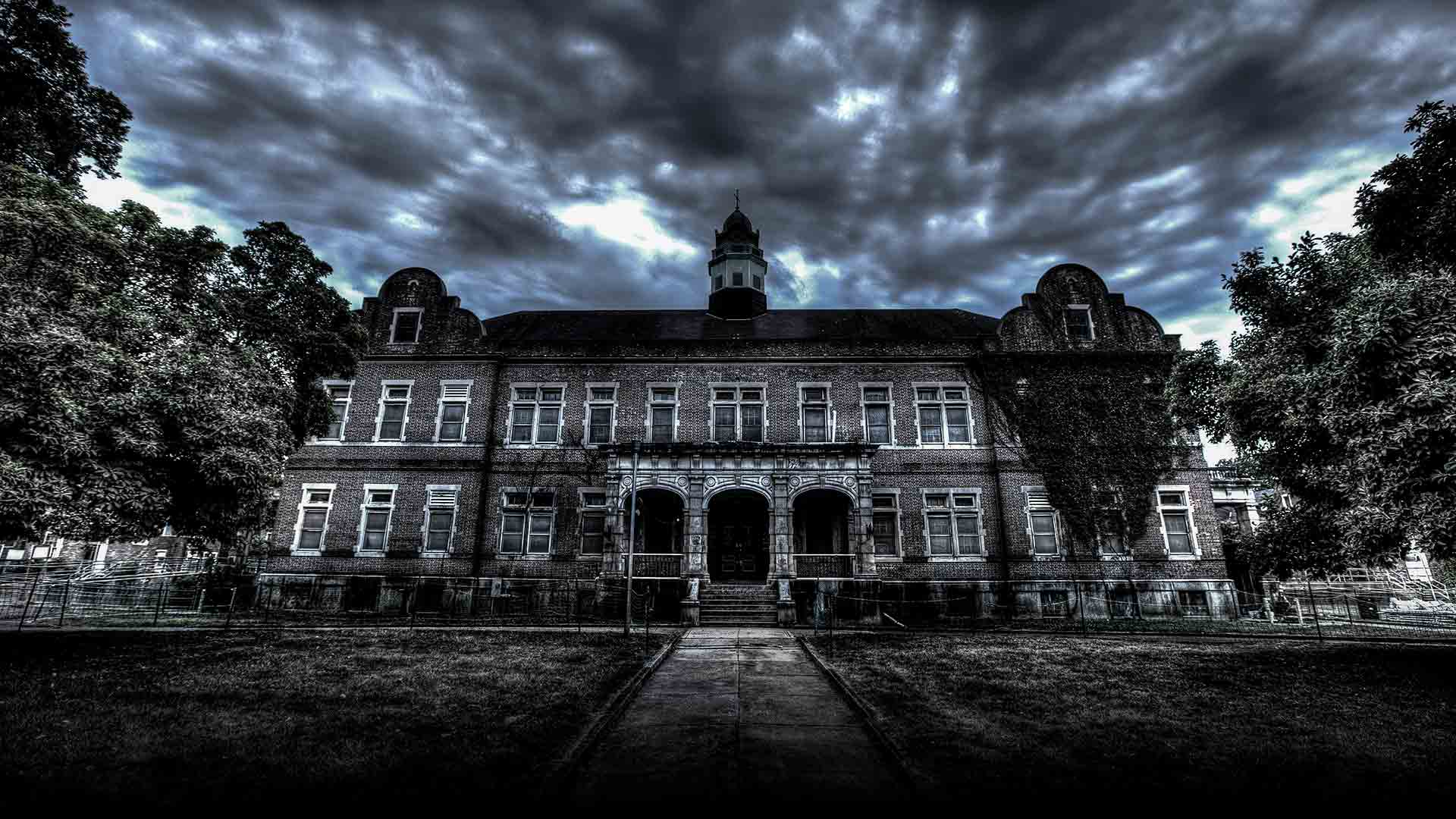 Pennhurst Asylum Haunted Attraction All Rights Reserved