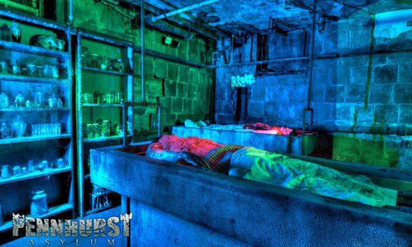 morgue-tables